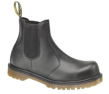 FS27 DR MARTENS SAFETY BOOT